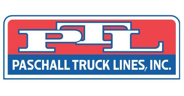 PASCHALL TRUCK LINES, INC