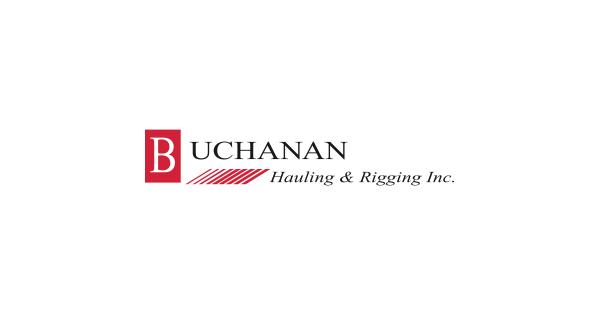 Buchanan Hauling & Rigging, Inc.