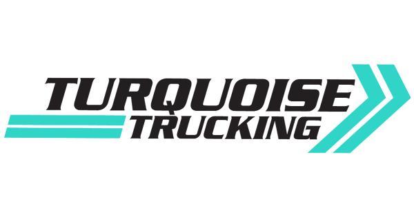 Turquoise Trucking