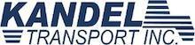 Kandel Transport Inc.