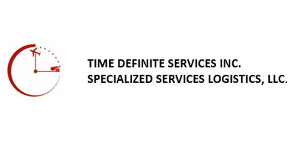 Time Definite Services, Inc.